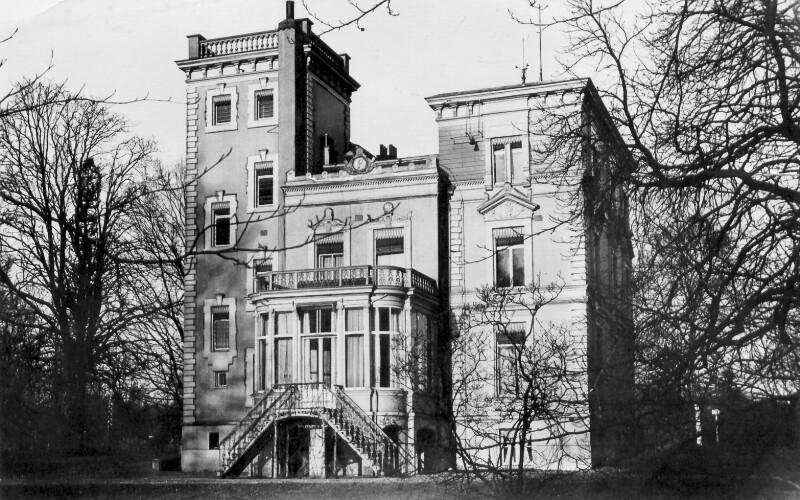 Esperanto-Haus, Arnhem 1930