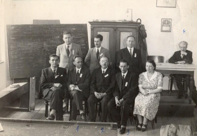 15. Ungarischer Esperanto-Kongress, Szentes 1941