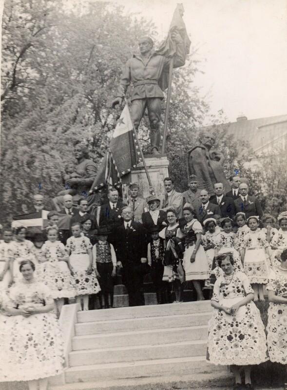 14. Ungarischer Esperanto-Kongress, Kalocsa 1940