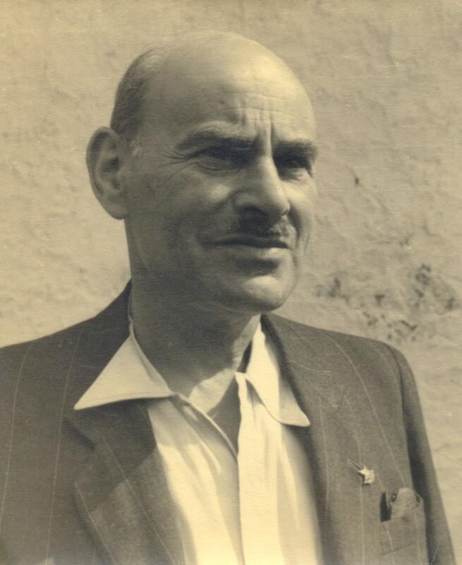 Pál Balkányi, 1955