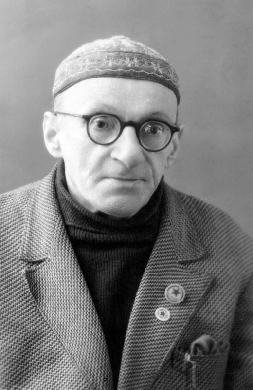 Georgo Deŝkin, 1960