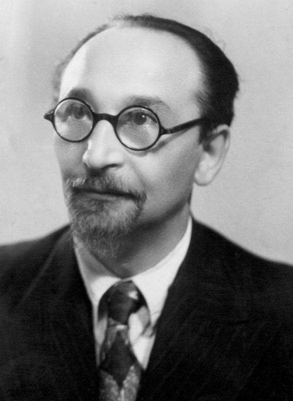 Josef Kohen-Cedek, Jerusalem um 1955