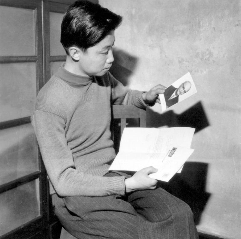 Armand Su, Tientsin 1967