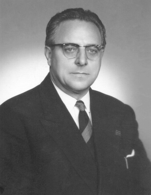 Maurice Demol, 1959