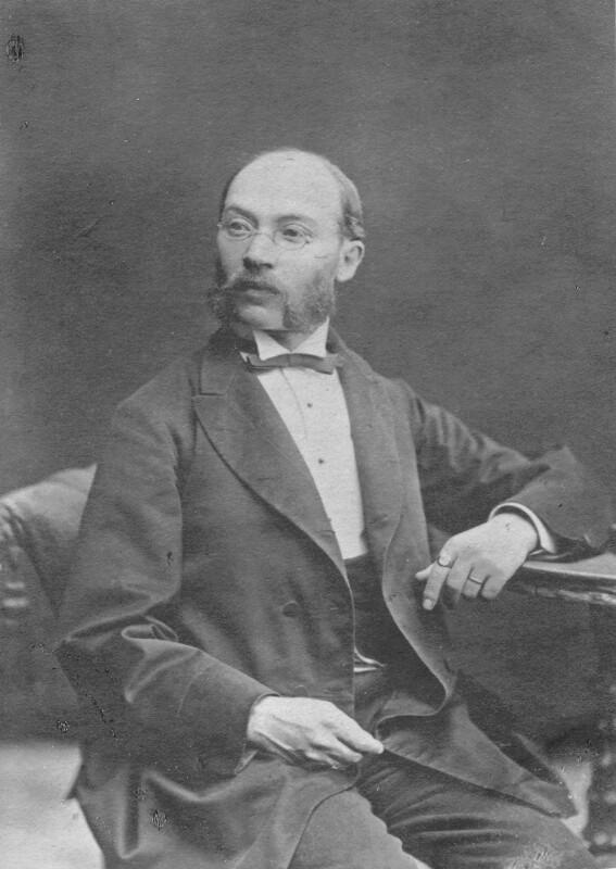 Marko Zamenhof, Warschau 1878