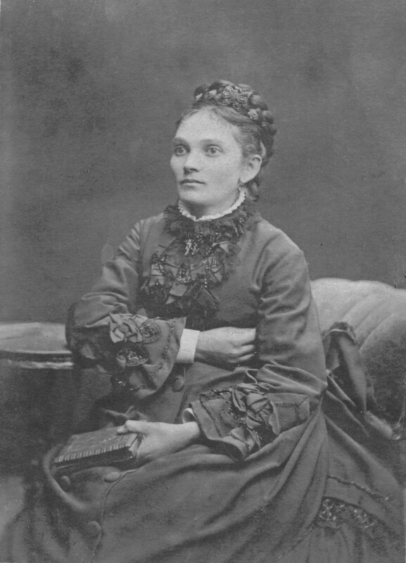 Rozalia Zamenhof, Warschau 1878