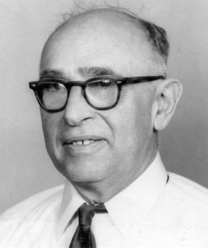 Michael Weber, USA 1955