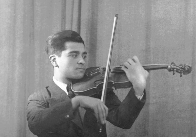 Adelino dos Santos André, Alcobaca um 1930
