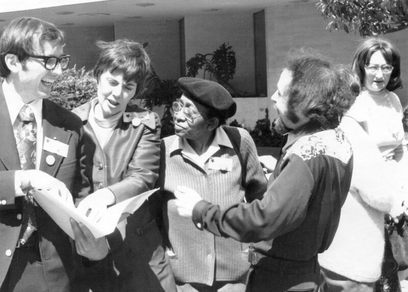 Gesamtkalifornische Esperanto-Konferenz, San Francisco 1975