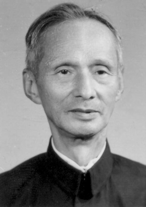 Chen Shide (Zensto), Suzhou um 1970