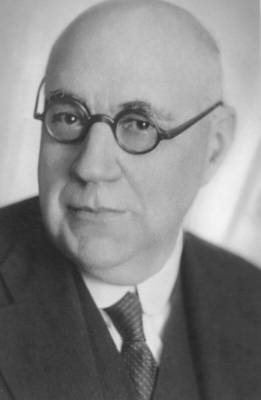 Adolf Bischitzky, Prag um 1930
