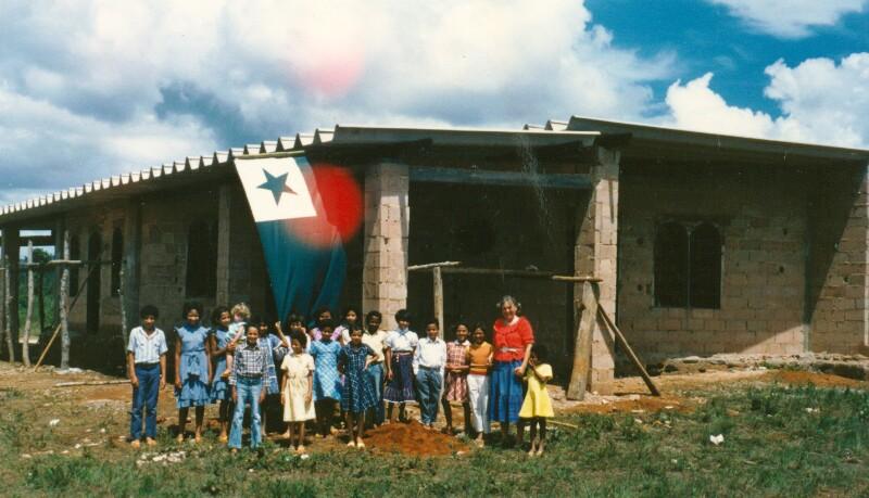Bona Espero, Alta Paraiso 1987
