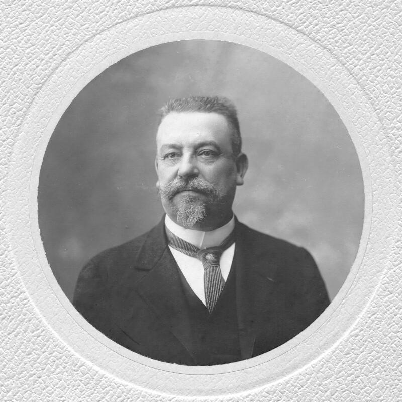 Emile Boirac, 1900