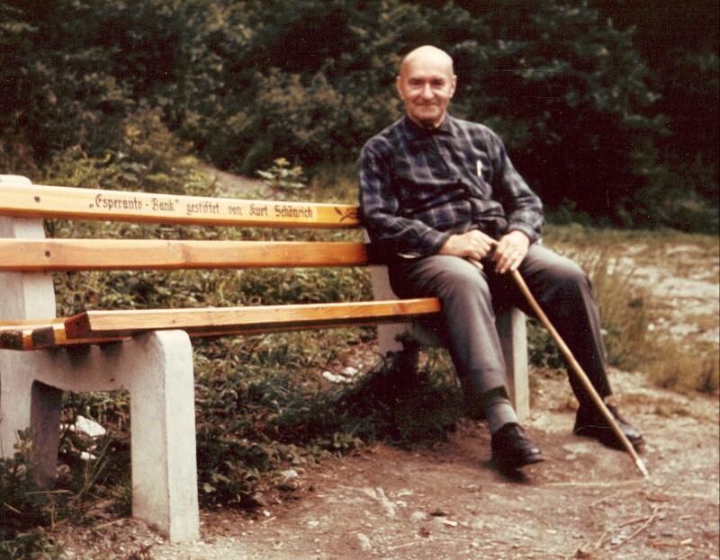 Kurt Schönrich, Wiesbaden 1968