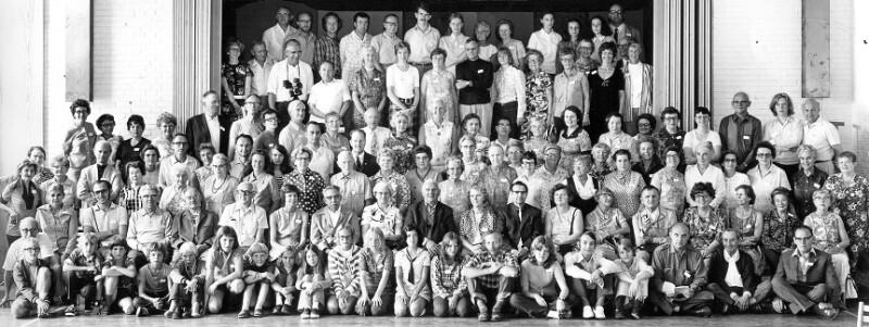 Ferien-Esperanto-Kurse, Helsingör 1972
