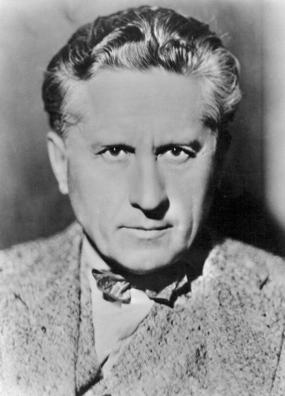 Fred Niblo, um 1920