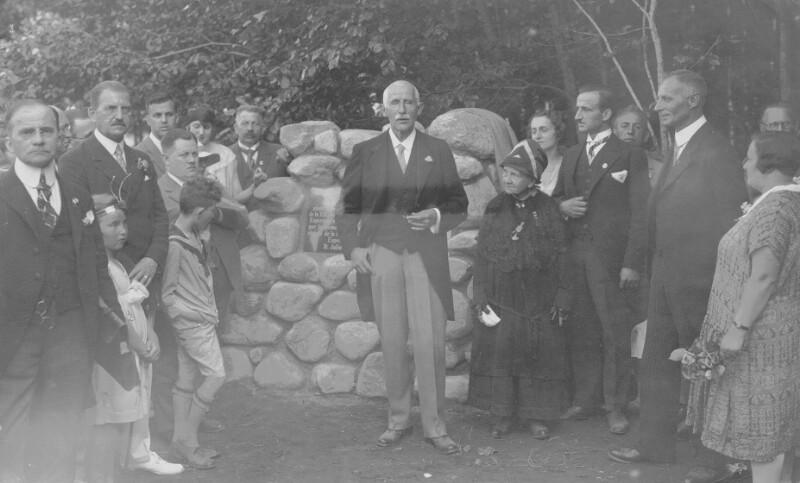 19. Esperanto-Weltkongress, Danzig 1927