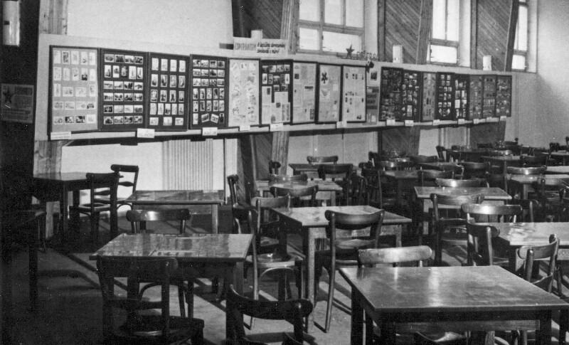 Esperanto-Ausstellung, Brünn 1951