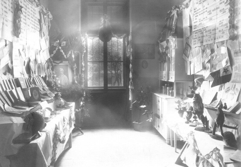 Esperanto-Ausstellung, Eggenberg bei Graz 1926
