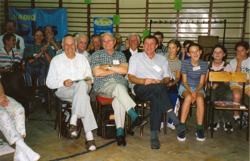 14. Ökumenischer Esperanto-Weltkongress, Gliwice 1999