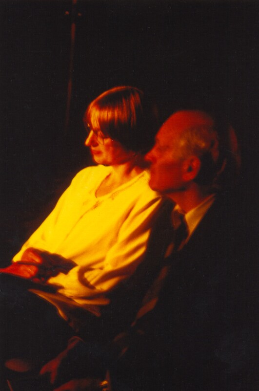 Esperanto-Kultur-Festival, Aalen 1997