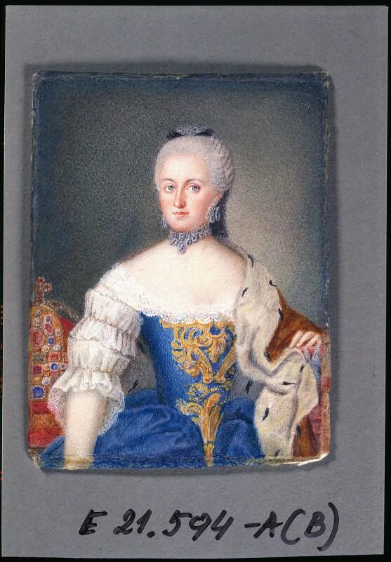 Maria Josefa, Prinzessin von Bayern