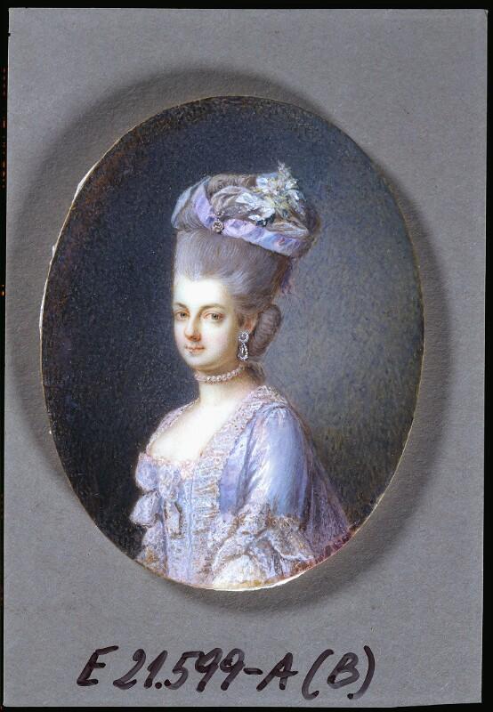 Marie Christine, Erzherzogin von Österreich