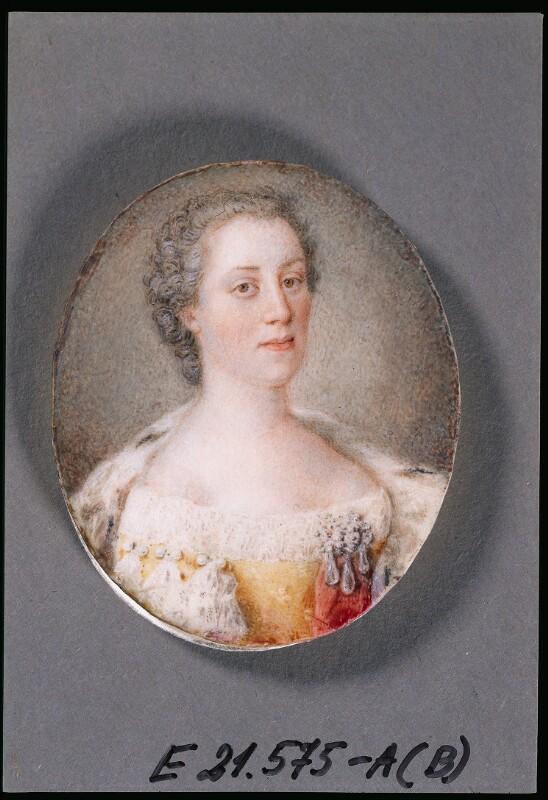 Maria Anna, Erzherzogin von Österreich