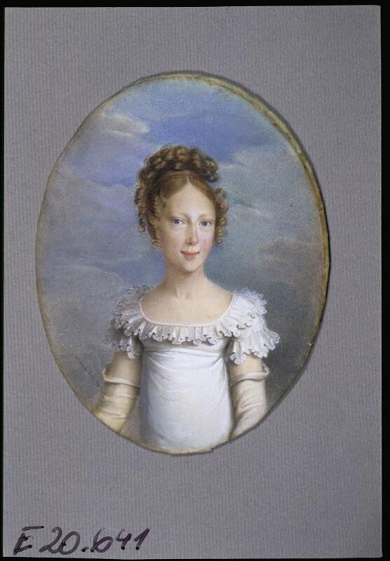 Maria Anna, Erzherzogin von Österreich von Schiavoni, Natale