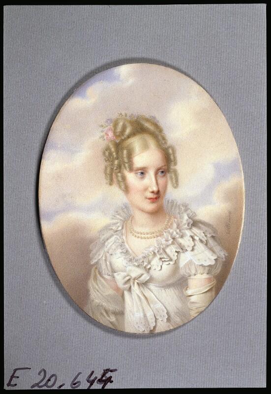 Maria Klementine, Erzherzogin von Österreich
