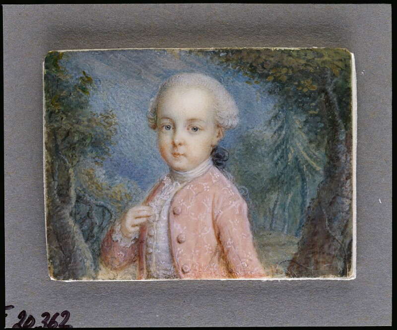 Marie Antoinette's Brothers 10053173