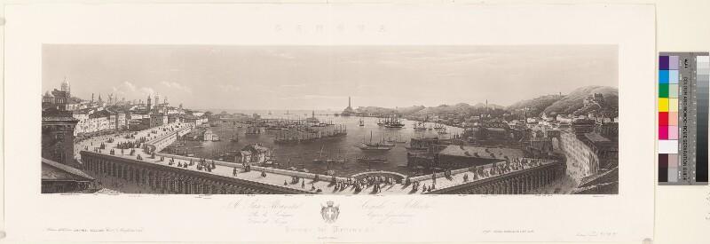 Genova von Citterio, F.