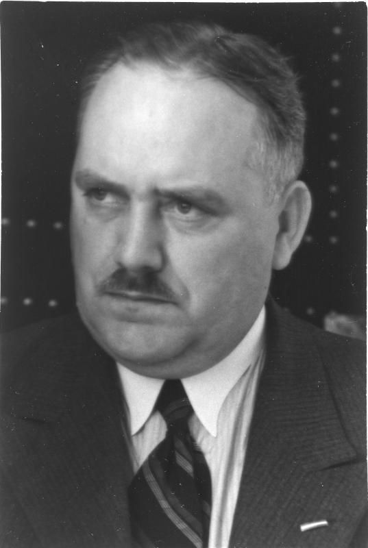 Dietrich, Bruno von Fenichel, Max