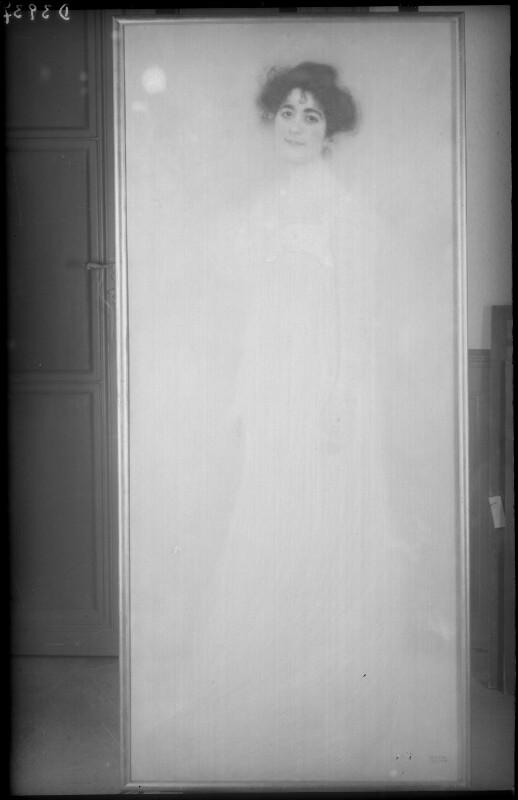Klimt, Gustav von Klimt, Gustav