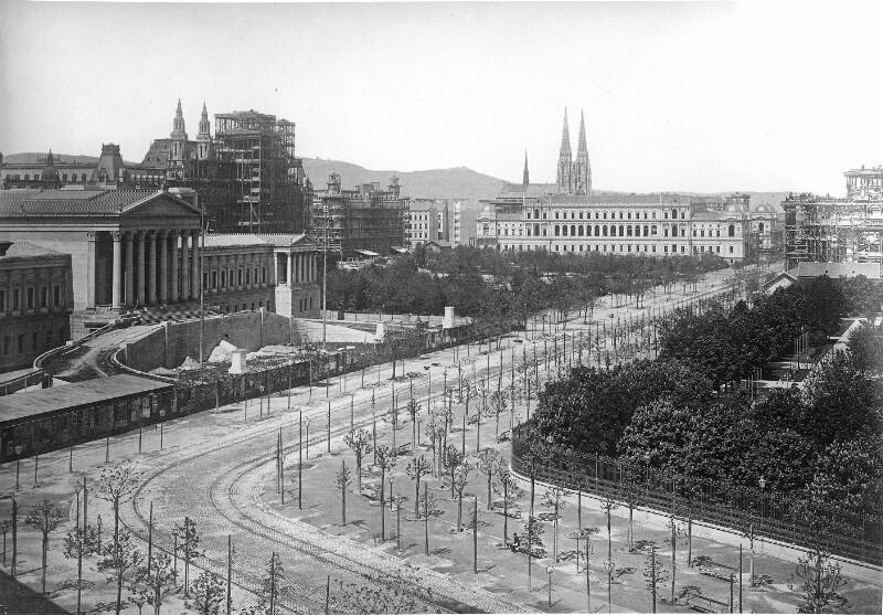 Wien 1, Ringstraße