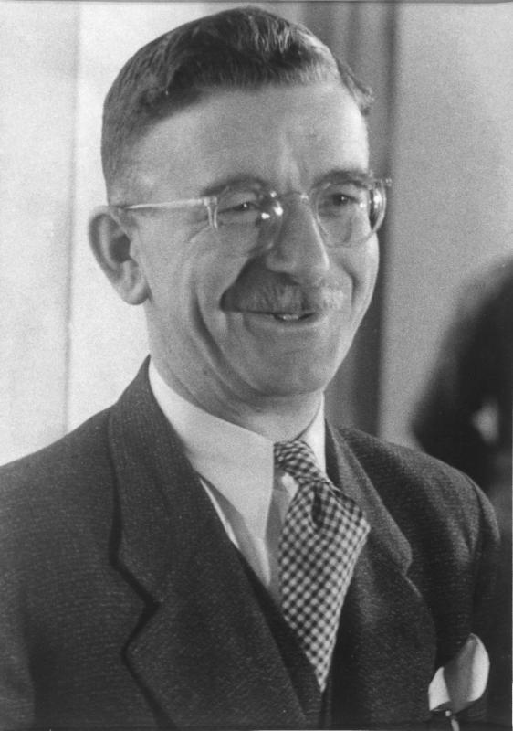 Leopold Figl von Fibinger, Max