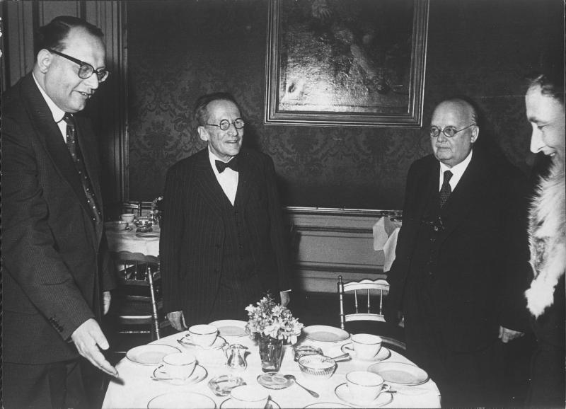 Erwin Schrödinger in Wien von Kofler, Herbert