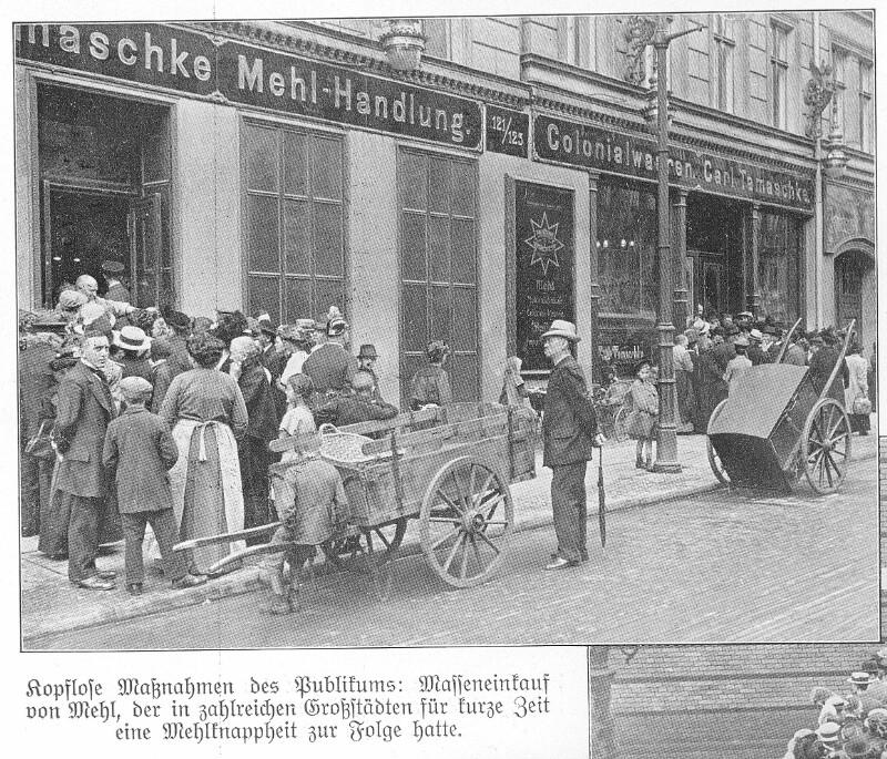 Erster Weltkrieg