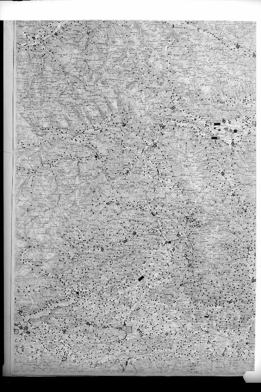 Karte von Kärnten von Lichtbildstelle