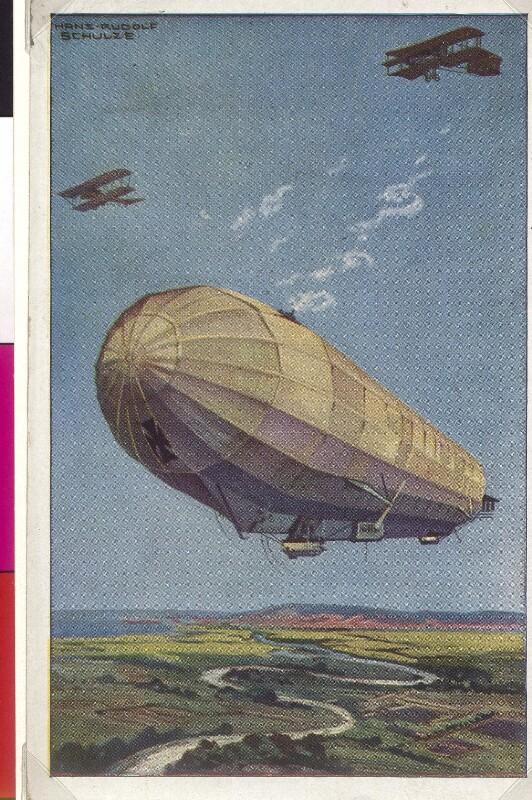 Erster Weltkrieg von Schulze, Hans Rudolf