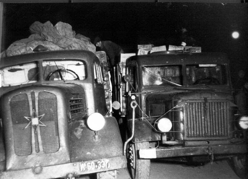 Ungarn 1956 von Cermak, Alfred
