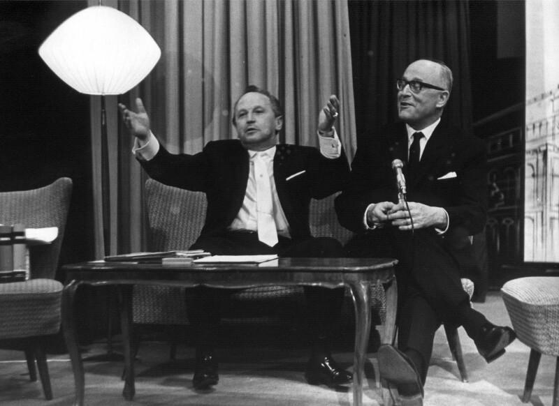 Walter Niesner von Cermak, Alfred