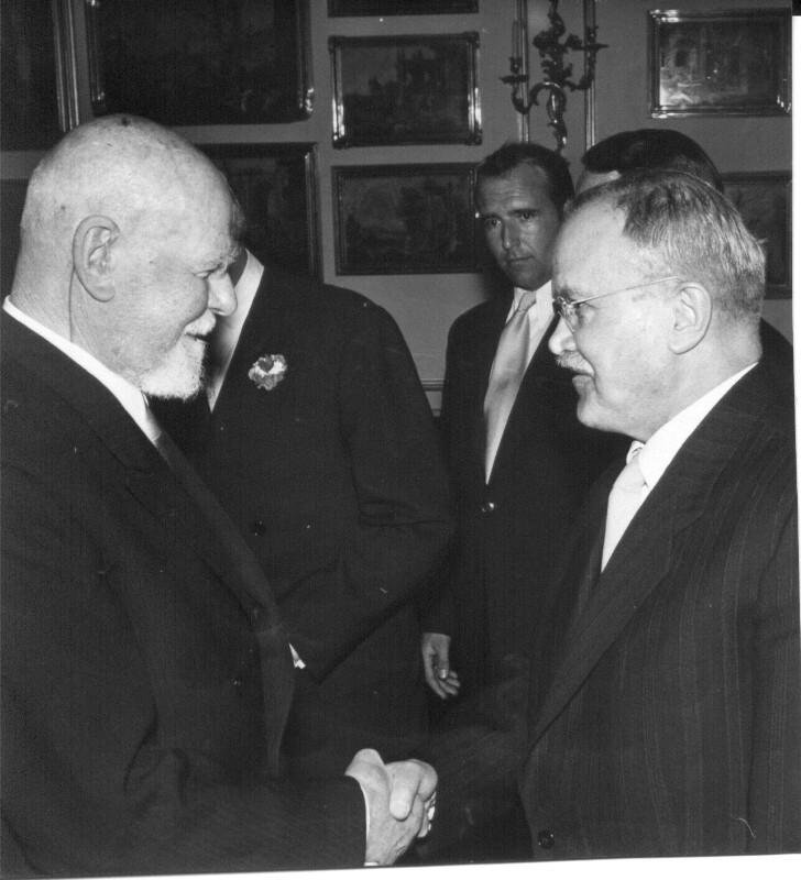 Körner und Molotow von Cermak, Alfred