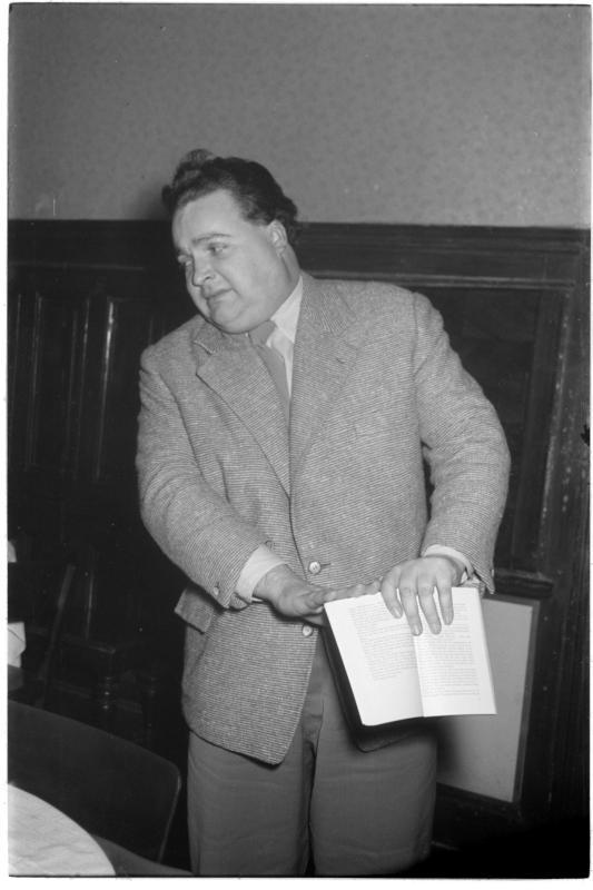 Fragen an Helmut Qualtinger von Scheidl