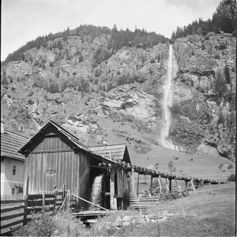 Maltatal von Roßmanith, Gebhard