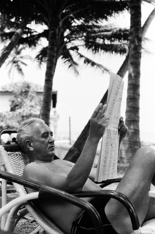 Hans-Herbert Blatzheim, 1905-1968 von Heydecker, Joe J.