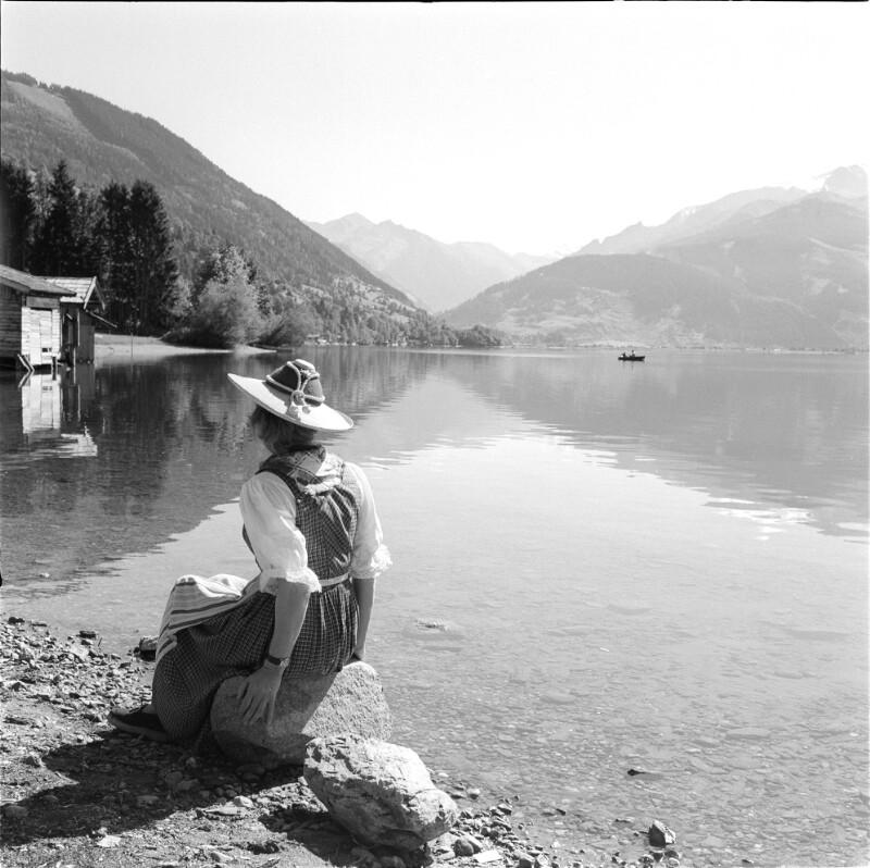 Zeller See von Grath, Anton
