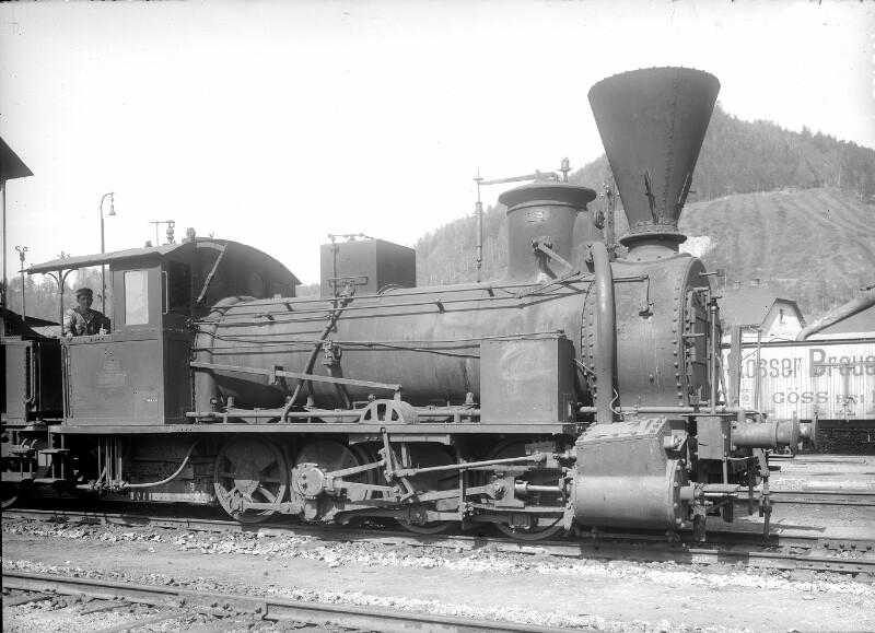 Engerth-Lokomotive von Österreichische Lichtbildstelle