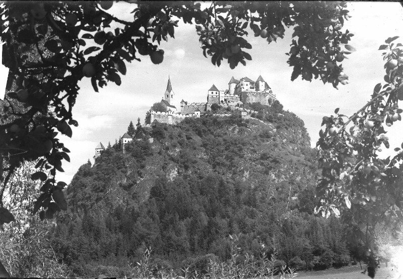 Burg Hochosterwitz von Lichtbildstelle