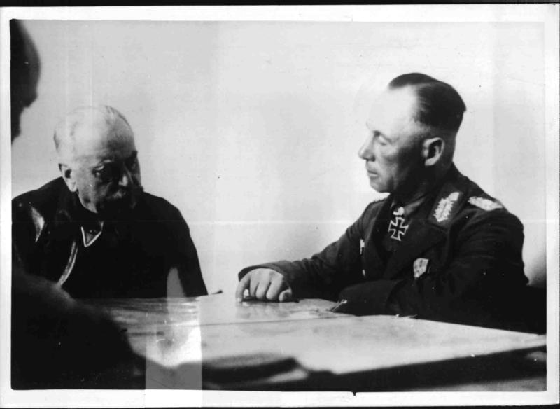 General Rommel von Weltbild